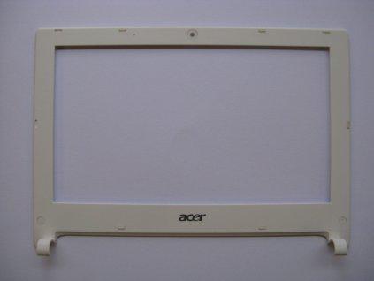 Přední rámeček LCD pro Acer Aspire One HAPPY