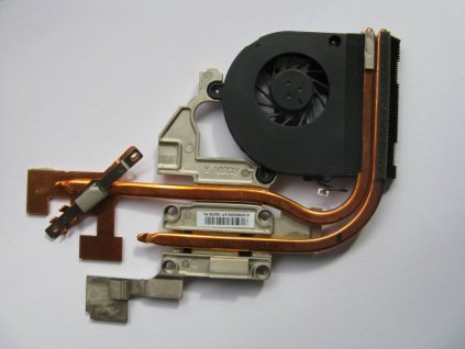 Ventilátor pro Packard Bell EasyNote TM94