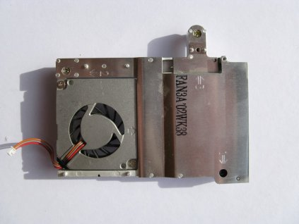 Ventilátor pro Sony VAIO PCG-9G1L