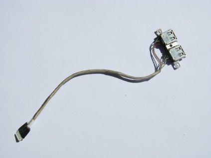 USB konektory pro HP ProBook 4510s