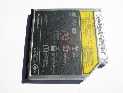 DVD vypalovačka pro IBM ThinkPad R60