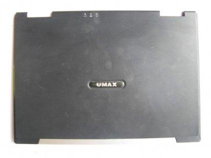 Zadní kryt LCD pro Umax 8050D