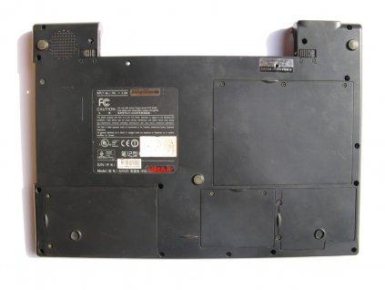 Spodní kryt pro Umax 8050D