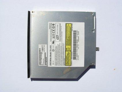 DVD vypalovačka pro Toshiba Satellite A210-19D