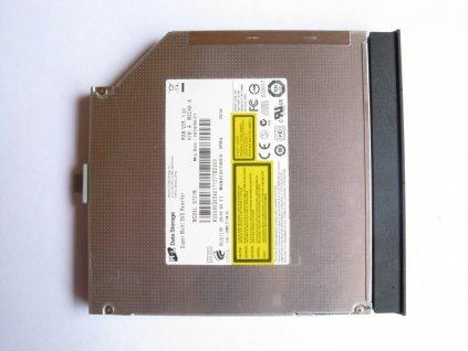 DVD vypalovačka pro eMachines E640G