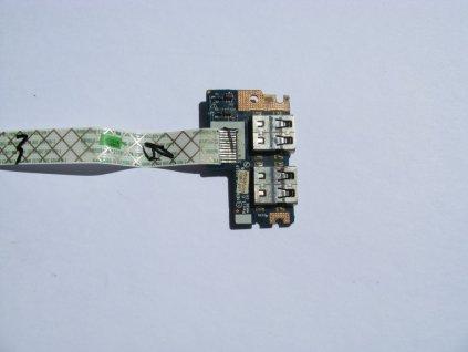 USB konektory pro eMachines E640G