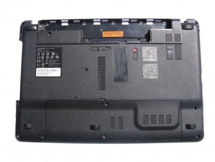 Spodní kryt pro eMachines E640G