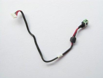 Napájecí konektor pro Lenovo G550