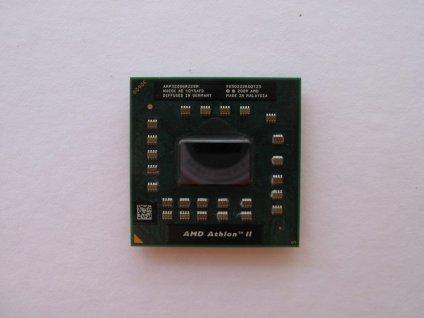 CPU 268