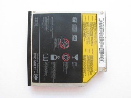 DVD vypalovačka pro IBM R52