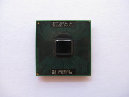 CPU 292