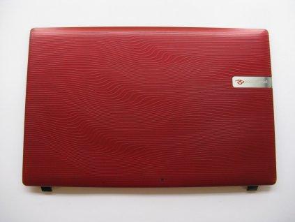 Zadní kryt LCD pro Packard Bell EN TK87