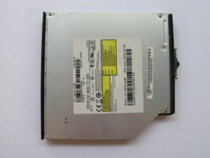 DVD vypalovačka pro Acer TravelMate 6493