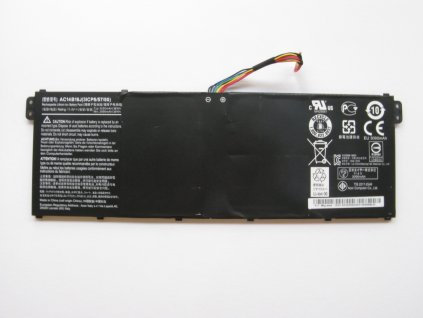 Baterie pro Acer Aspire E15