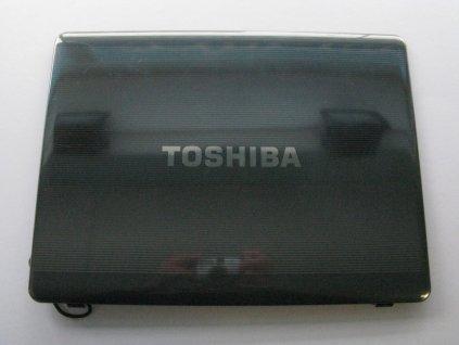 Zadní kryt LCD pro Toshiba Satellite U400-10L