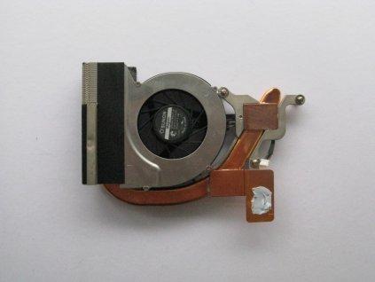 Ventilátor pro Toshiba SatelliteU400-112