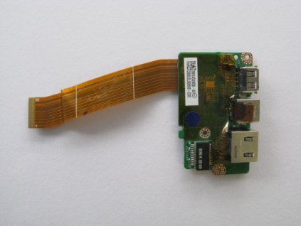 USB konektory pro Toshiba Satellite U400-112