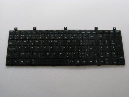 Klávesnice pro MSI CR700X