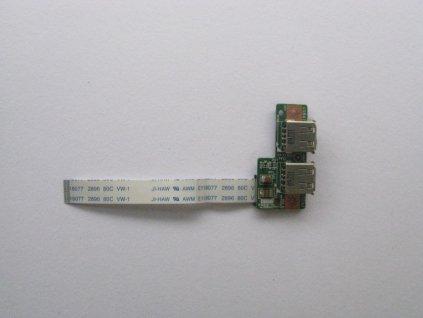 USB konektory pro MSI CR700X