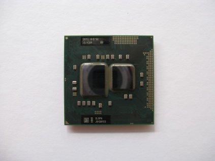CPU 310