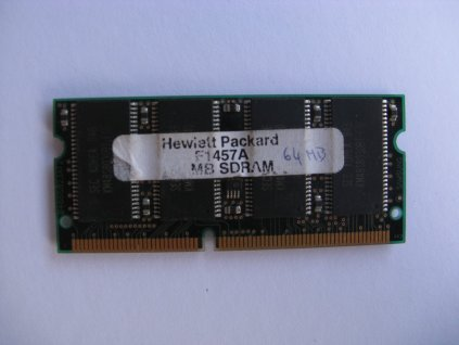 64MB SDRAM 100MHz
