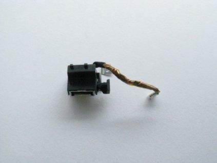 USB konektory pro Asus L5000