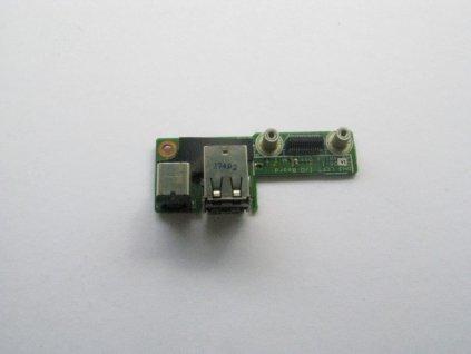 USB konektory pro Dell PP28L