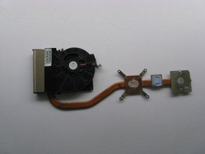 Ventilátor pro Asus A72D