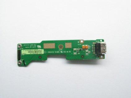 USB konektory pro Asus A72D