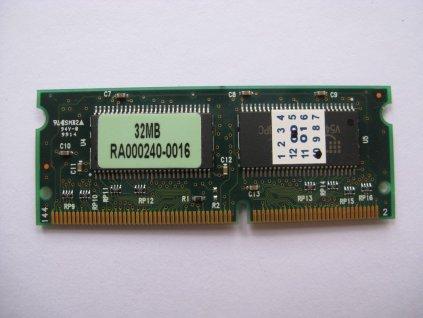 RAM 432