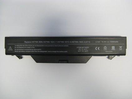 baterie hp compaq nc6120 pg822ea#akb 323 1