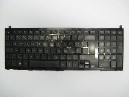 klavesnice hp compaq nc6120 pg822ea#akb 323 1
