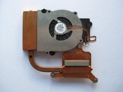 Ventilátor pro Everex StepNote NC1500