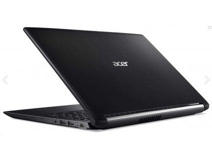 """ACER NTB Aspire 5 (A515-51G-53DH) - i5-8250U,15.6""""FHDmat,1000GB HDD,HDgraphics,čt.pk,noDVD,Wi-Fi,BT,HDcam,2čl,W10H,black NX.GTPEC.002  + 16GB USB disk s užitečnými programy + První pomoc s nastavením notebooku"""