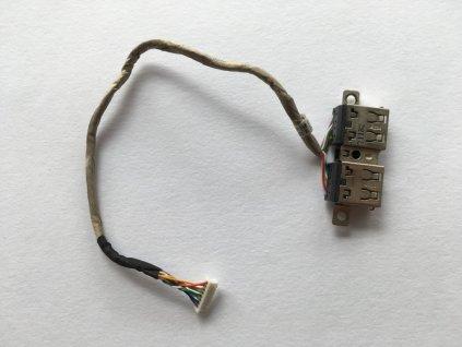 USB konektory pro HP ProBook 4525s