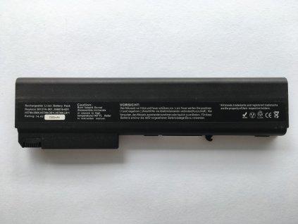 baterie hp compaq nc8230 ed086vc#aba 354 1