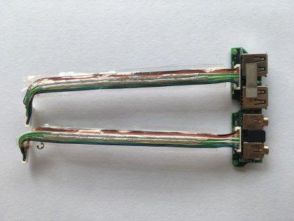 usb konektory hp compaq nc8230 ed086vc#aba 354 1