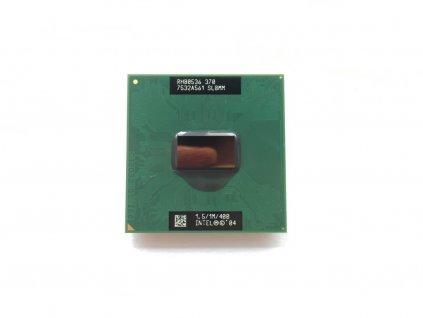 CPU 367