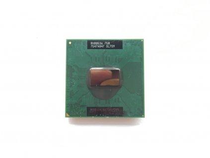 CPU 368