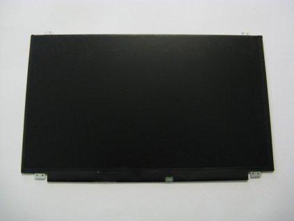 LCD displej 15.6'' LED, slim, lesklý, NOVÝ