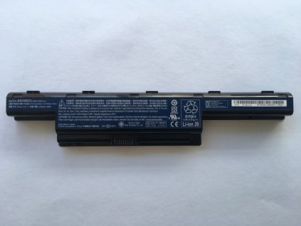 baterie packard bell tk 13 363 1