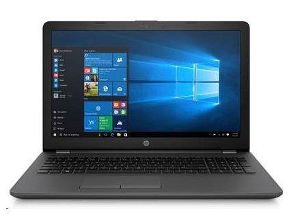 HP 250 G6 i3-5005U, 15.6 HD CAM, 4GB, 1TB, DVDRW, WiFi ac, BT, Win10Home, 8VV05ES#BCM