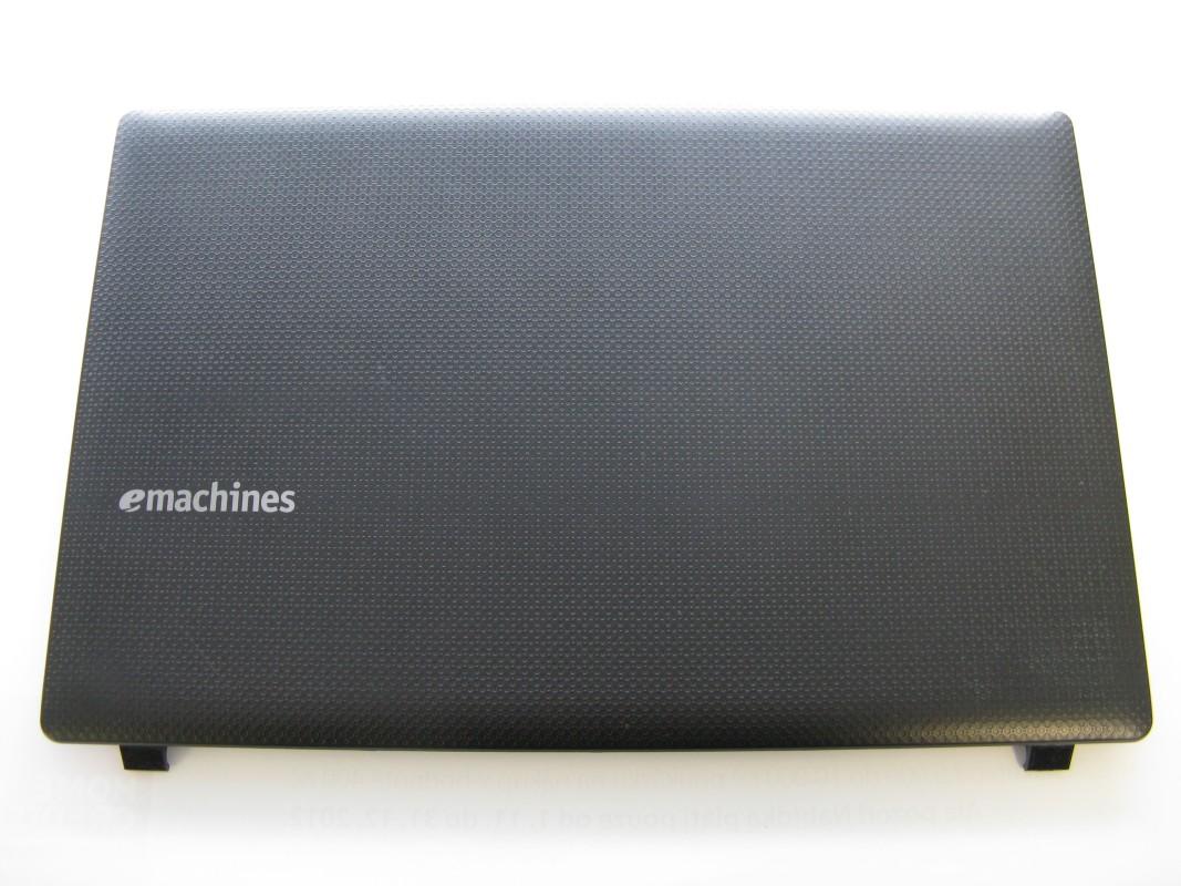 Zadní kryt LCD pro eMachines E442