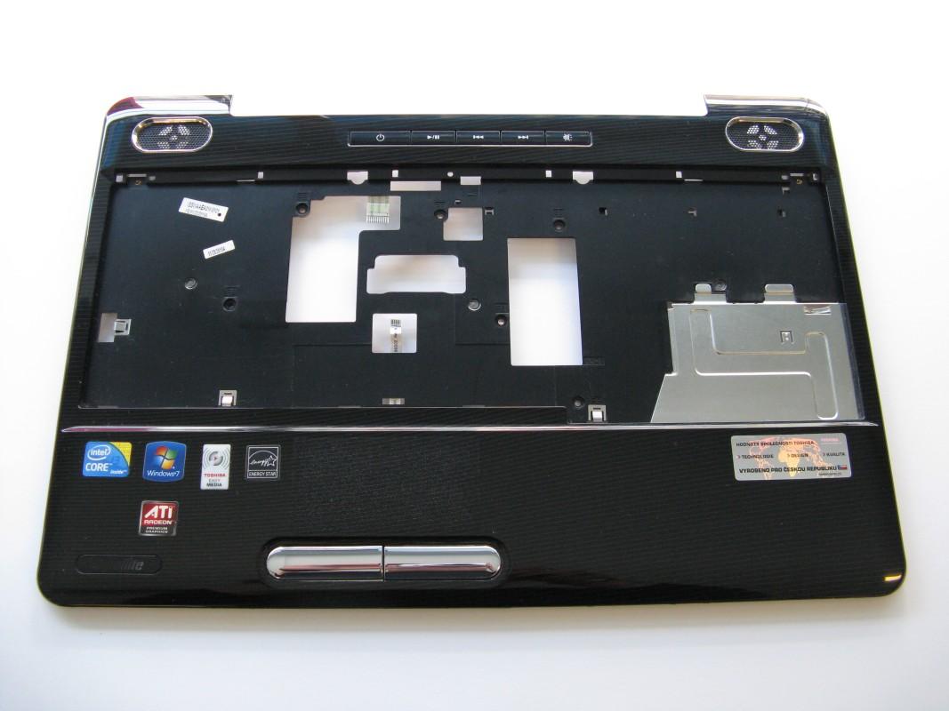 Vrchní kryt pro Toshiba Satellite L505-13D