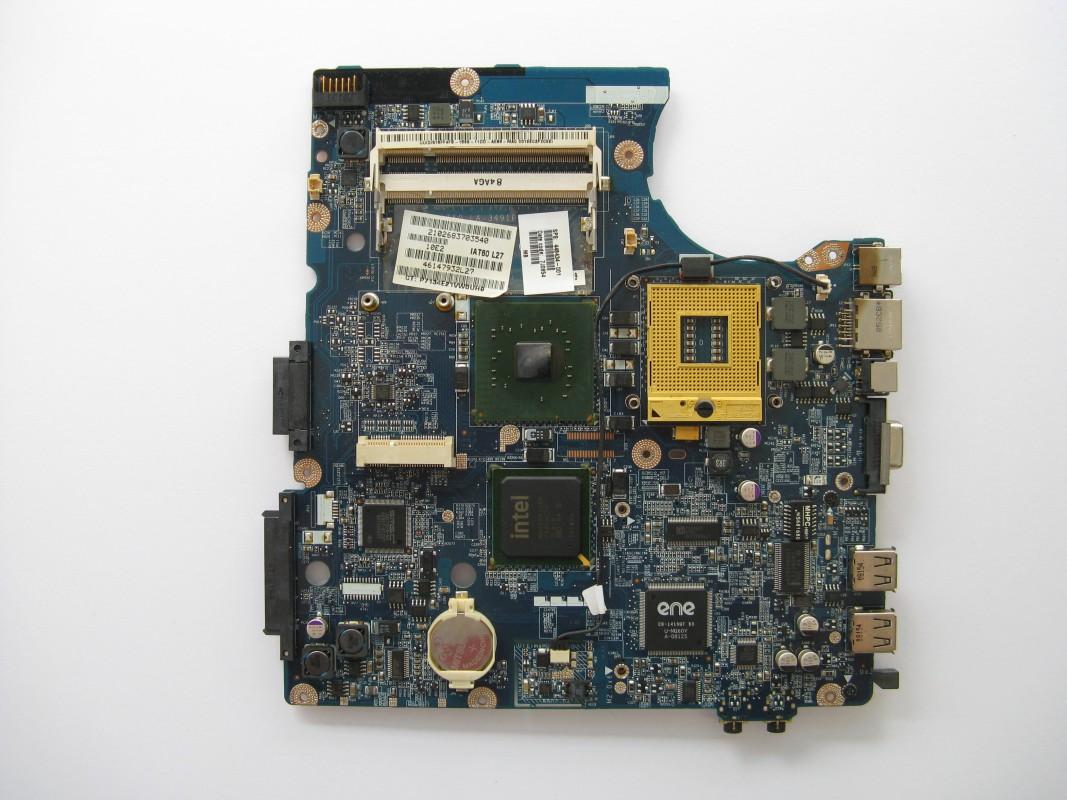 Základní deska pro HP 530