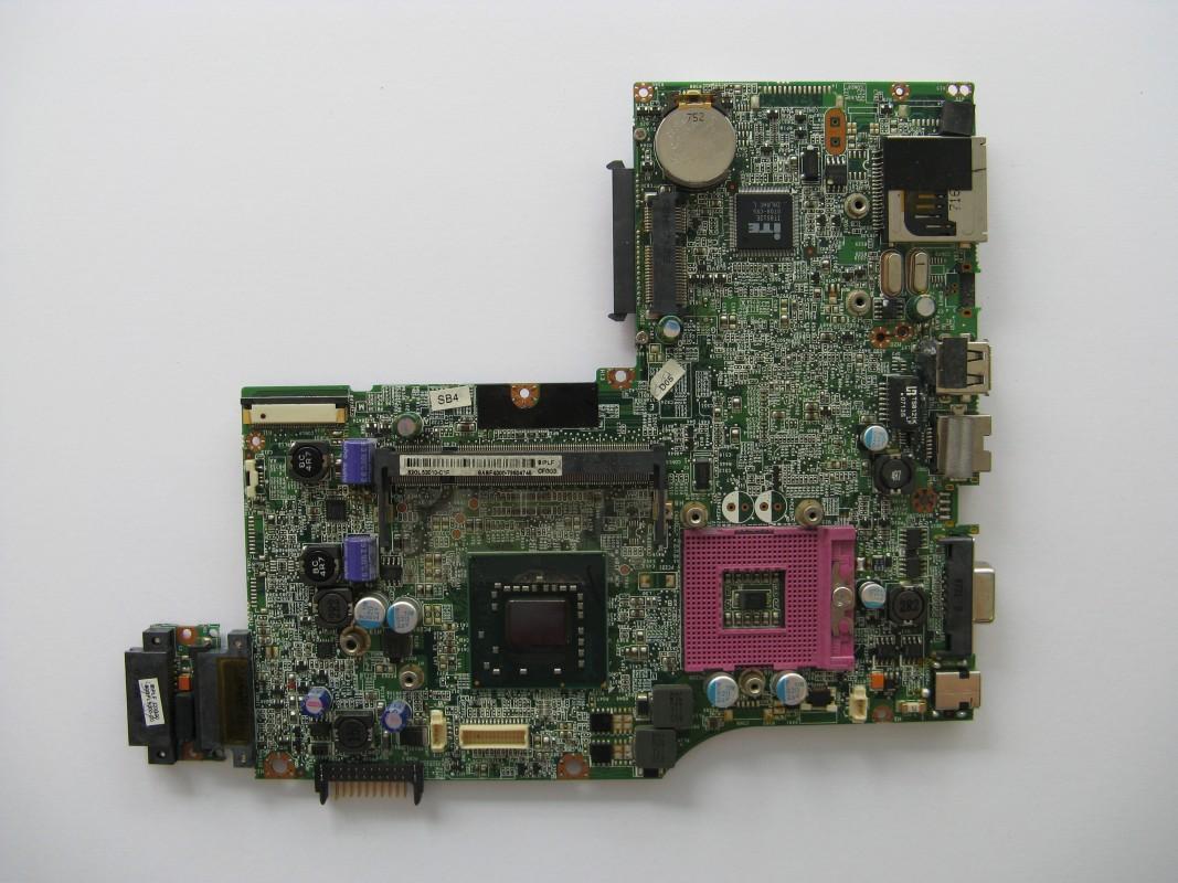 Základní deska pro Fujitsu Siemens Amilo Pi 2515