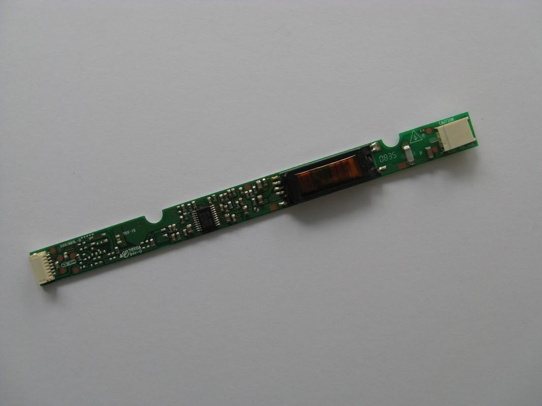 Invertor pro HP Compaq 6735s