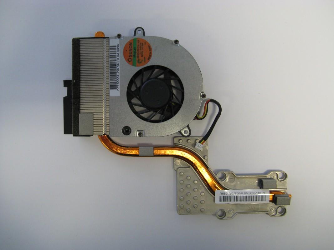 Ventilátor pro Acer Aspire 5230