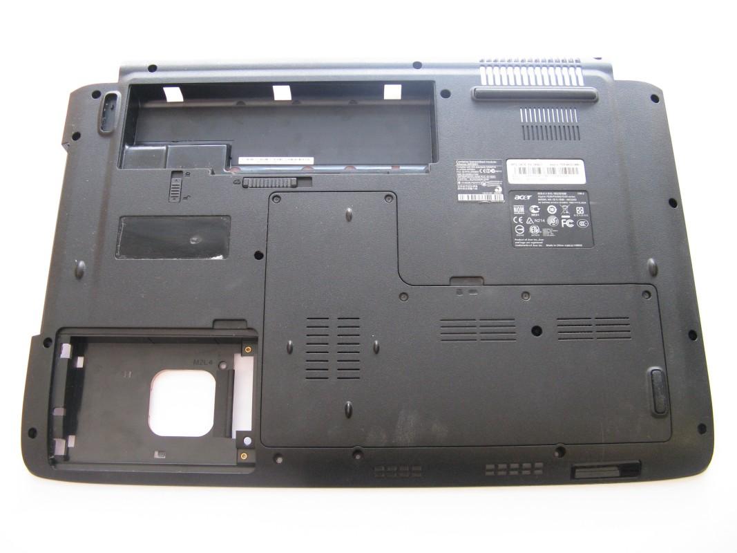 Spodní kryt pro Acer Aspire 7535
