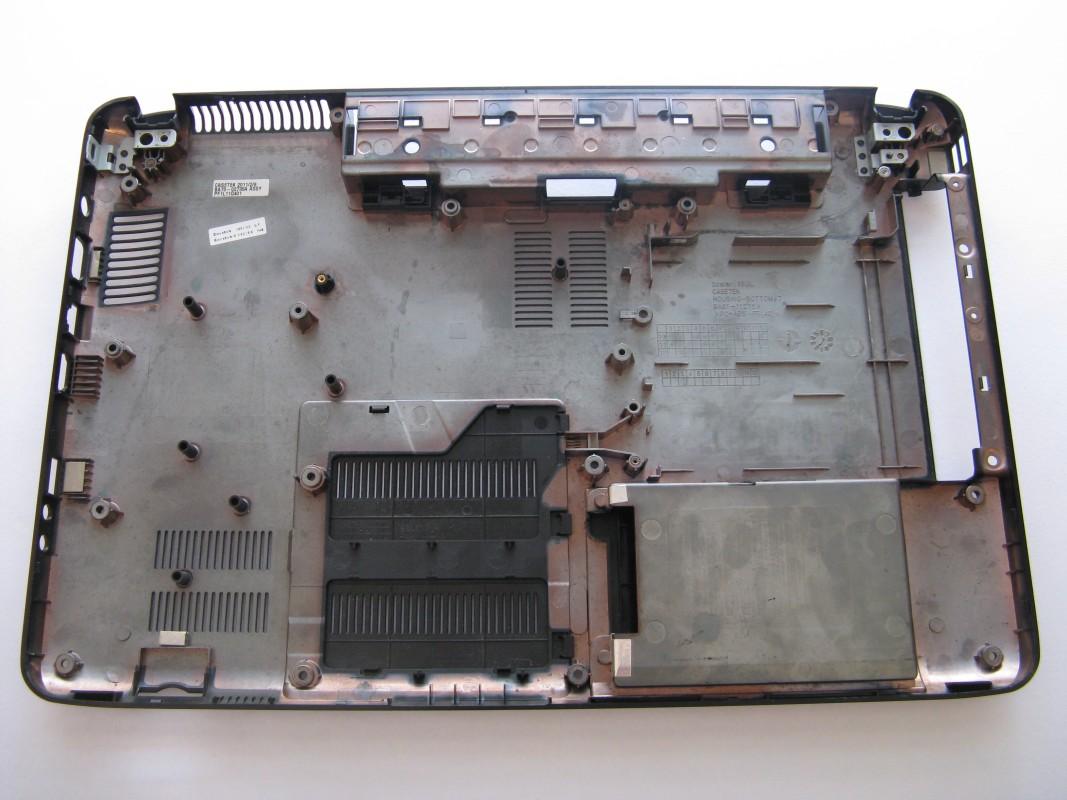 Spodní kryt pro Samsung RV510